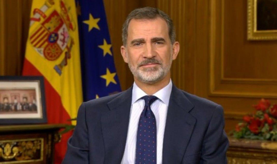 Rey Felipe VI - Yo con la monarquia - Españoles de a pie